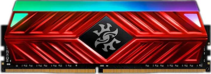 Memorie Adata XPG SPECTRIX D41 8GB DDR4 2666MHz CL16