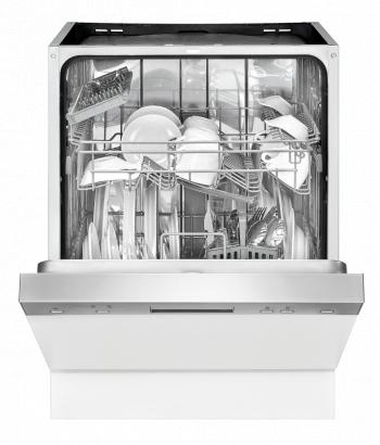 Masina de spalat vase incorporabila Bomann GSP 7414 TI programabila capacitate 12 locuri 6 programe consum redus de energie