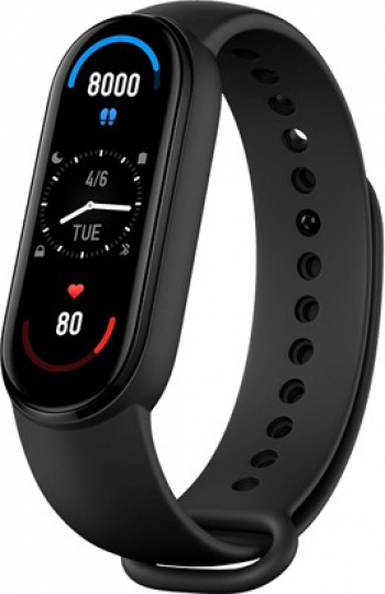 SMARTBAND MI BAND 6 XIAOMI Smartwatch