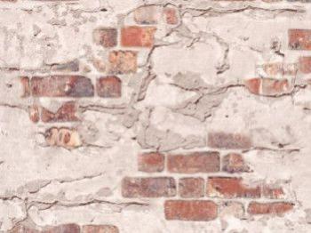Tapet Lidas superlavabil vinil pentru baie si bucatarie 5583-13 Zid