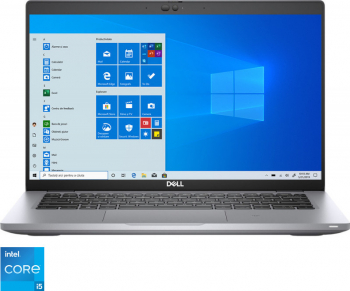 Laptop Dell Latitude 5420 Intel Core (11th Gen) i5-1145G7 256GB SSD 8GB Iris Xe FullHD Touch Win10 Pro Tast. ilum. FPR