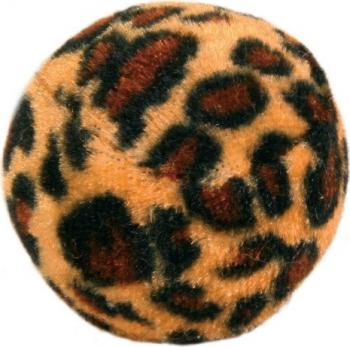 Trixie Jucarie Pisici 4 mingi/set Leopard 3.5 cm 4109 Accesorii si jucarii animale