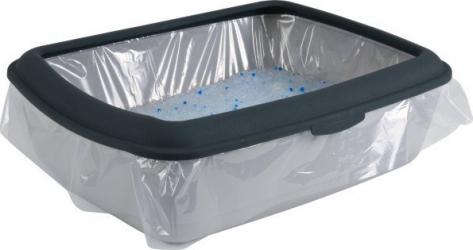 Trixie Pungi Igienice pentru Litiera 10 buc 37x48 cm 4043 Ingrijire si igiena animale
