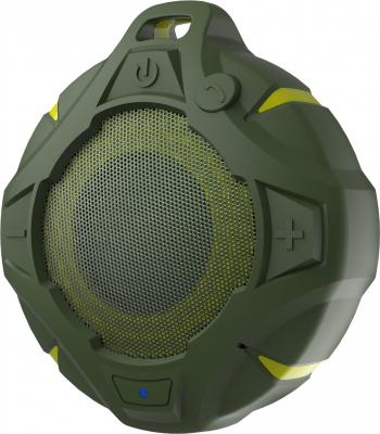 Boxa portabila Samus Explore 5W IP67 Green