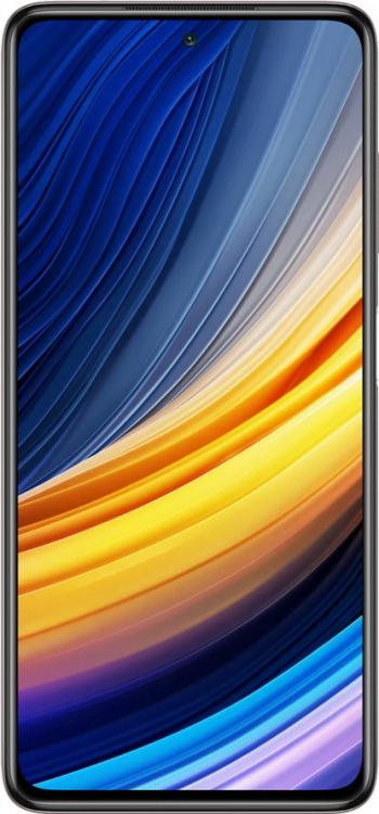 Telefon mobil Poco X3 Pro 256GB Dual SIM 4G Metal Bronze Telefoane Mobile