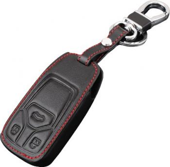 Husa Cheie Auto Audi A4 TT Q7 din piele