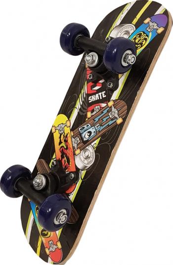 skateboarding pierdere de grăsime