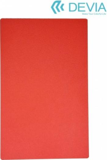Skin Autocolant 3D Colorful Xiaomi Mi 10 Pro 5G Back Spate si laterale Rosu Mat Blister Folii Protectie