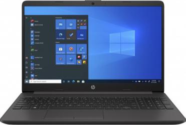 Laptop HP 250 G8 Intel Core (11th Gen) i3-1115G4 256GB SSD 8GB FullHD Win10 Pro Dark Ash Silver