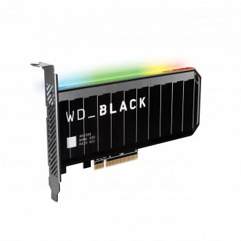 SSD Western Digital Black AN1500 4TB PCI Express 3.0 x8