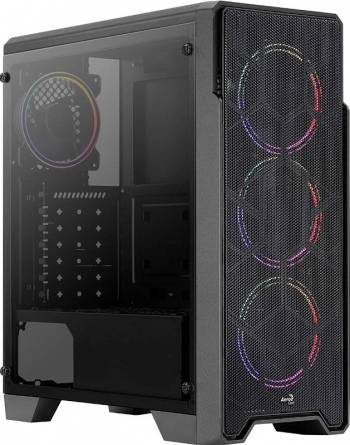 PC Gaming Diaxxa Fortnite v3 Intel Core i5 9400F 2.9GHz 1TB HDD+SSD 240GB 8GB DDR4 Radeon RX 580 8GB GDDR5 256bit