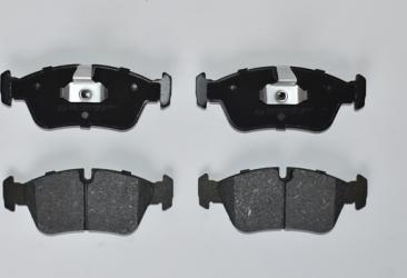 set placute frana fata BMW seria 3 E46 E36 -Polparts