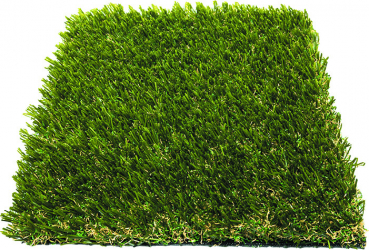 Iarba Artificiala Ornamentala Banja Premium fabricat in Olanda 1 m x 1 m x 35 mm