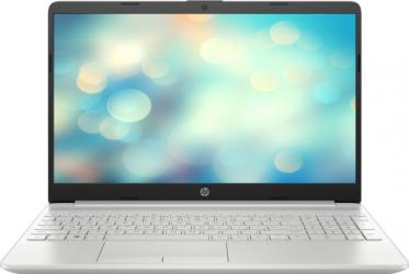 Laptop HP 15-dw1010nq Intel Pentium Silver N5030 1TB HDD 4GB FullHD Natural Silver