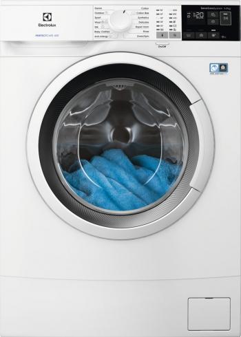 Masina de spalat rufe PerfectCare600 EW6S427W