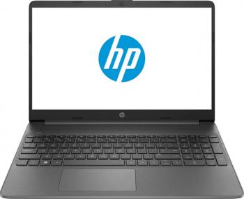 Laptop HP 15s-eq1013nq AMD Ryzen 5 4500U 256GB SSD 8GB AMD Radeon Graphics FullHD Gri