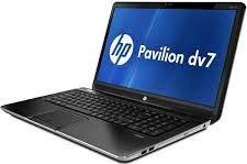 Laptop refurbished - HP Pavilion DV7 Intel i5-450M 2.40 GHz memorie ram 8gb hdd 750gb 17