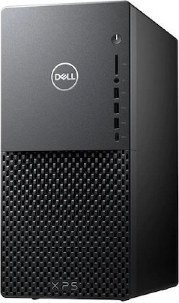 Dell XPS 8940 i7-11700 512GB SSD 2TB HHD 16GB RAM Intel UHD Graphics 750 Windows 10 Home