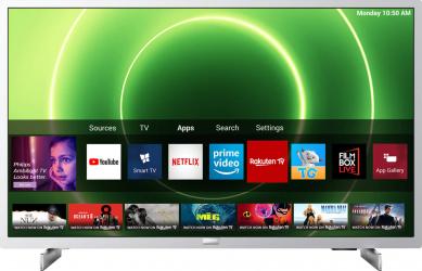 Televizor Philips 32PFS6855/12 80 cm Smart Full HD LED Clasa F
