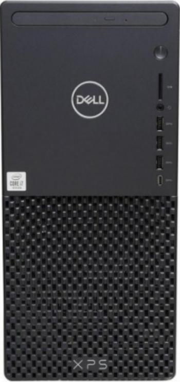 Desktop Dell XPS 8940 MT Intel Core (11th Gen) i7-11700 1TB+512GB SSD 16GB NVIDIA GeForce GTX 1660 Ti 6GB Win10 Pro DVD-RW M+T