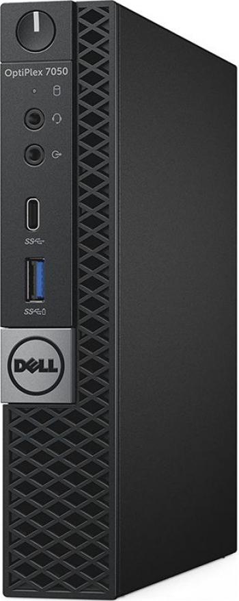 DELL OptiPlex 7050 Micro PC SFF Intel Core i5-6500T 8GB DDR4 256GB SSD Windows 10 PRO