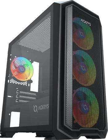 PC Gaming Diaxxa Smart Intel i5-9600KF up to 4.6GHz 1TB SSD 16GB DDR4 GeForce RTX 2060 6GB GDDR6 192-bit