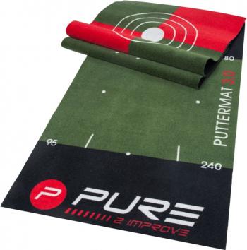 Pure2Improve Covoras de golf 300x65 cm P2I140010 Golf