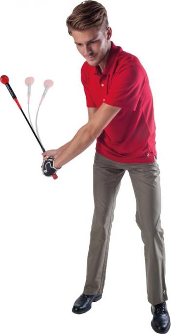 Pure2Improve Crosa de golf pentru tempo 100 cm P2I641870 Golf