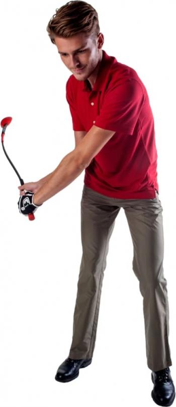 Pure2Improve Crosa de golf pentru tempo 122 cm P2I641860 Golf