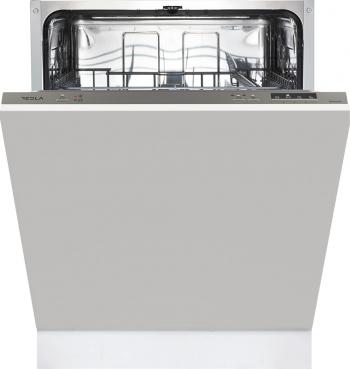 Masina de spalat vase incorporabila Tesla WDI661ME 12 Seturi 4 Programe Clasa E Gri