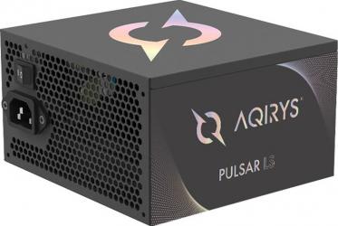 Sursa AQIRYS Pulsar LS 80+ 650W