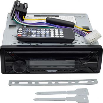 Radio Auto CDX G3206UV MP3 SD Card Bt