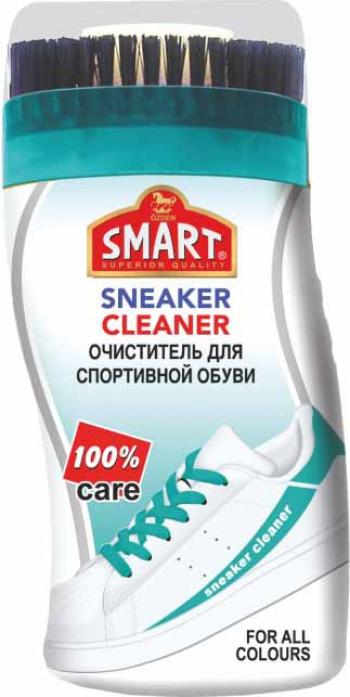 Smart Sneaker solutie curatare incaltaminte 125ml