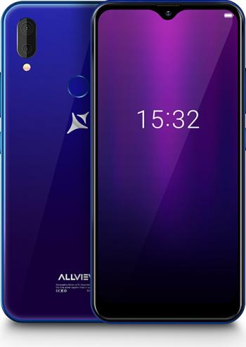 Telefon Mobil Allview Soul X6 Mini Dual Sim 16GB 4G