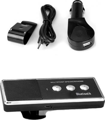 Set Handsfree Auto Multipoint Bluetooth