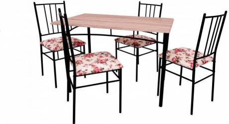 Set masa cu scaune MBS-13