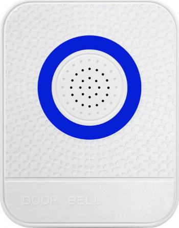 Sonerie cu fir E-LOCKS 12 V CC un ton pentru sisteme de acces