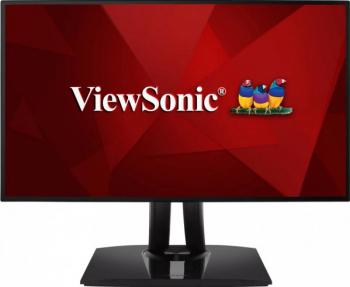 Monitor LED 24 ViewSonic VP2468A Full HD 5 ms 60 Hz IPS Negru