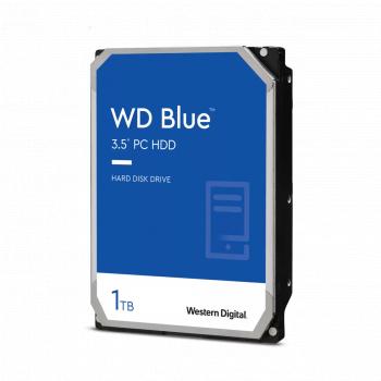 HDD WD Caviar Blue 1TB SATA3 64MB 7200RPM