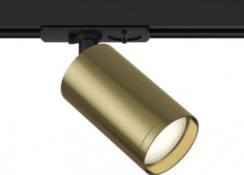 SPOT TRACK LAMPS TR031-1-GU10-BBS