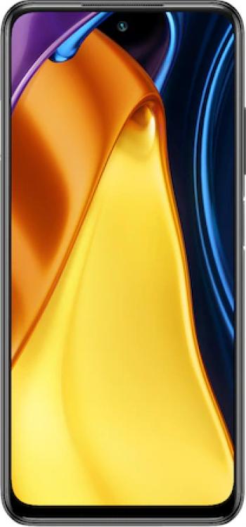 Telefon mobil Poco M3 Pro 128GB Dual SIM 5G Power Black