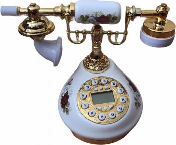 Telefon fix digital Vintage