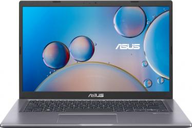 Laptop ASUS 14 X415EA Intel Core (11th Gen) i3-1115G4 256GB SSD 8GB FullHD Tast. ilum. Slate Grey