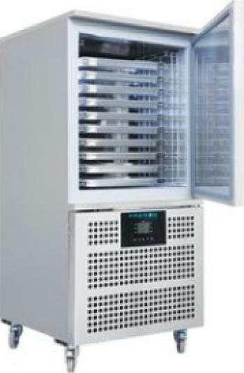 Congelator Rapid Blast chiller abatitor Moratti 10 GN 1/1 2200 W