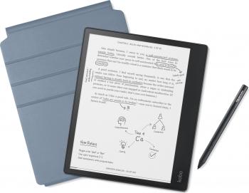 eBook Reader Kobo Eclipsa 10.3 inch 32GB Midnight Blue