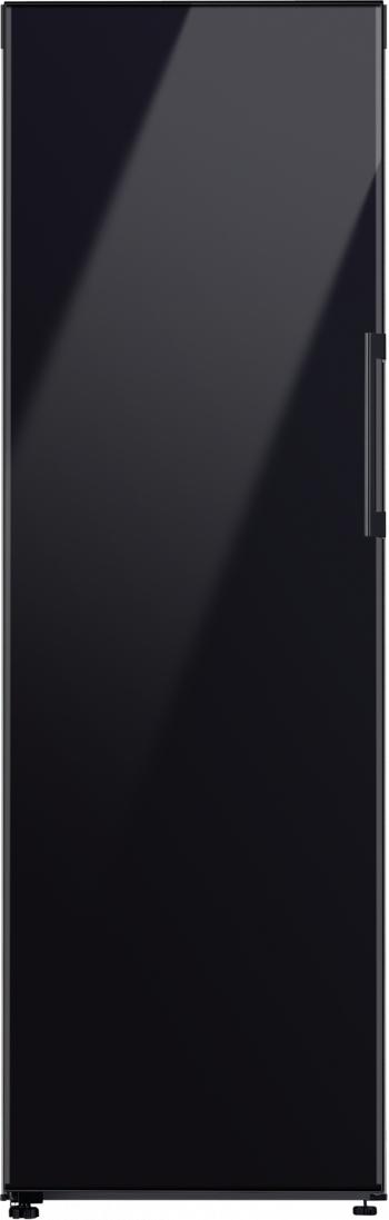 Congelator Samsung Bespoke RZ32A748522 323 L Clasa F SpaceMax All Around Cooling Inverter NoFrost Negru