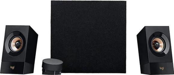 Boxe Logitech 2.1 Z533 60W RMS