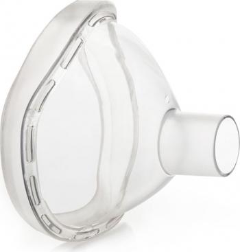 Masca large LiteTouch Philips Respironics 5 ani - adulti pentru Optichamber