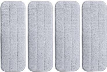 Set 4 lavete pentru mop Xiaomi Deerma Spray TB500