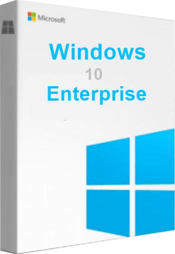 Windwos 10 Enterprise Licenta Permanenta - livrare rapida pe email + video instalare